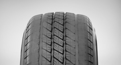 Under Inflated Tire Wear | ACDelco